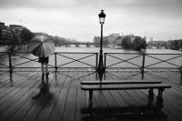 Paris, Pont des arts