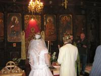 Modern Wedding Ceremony at an Orthodox Church